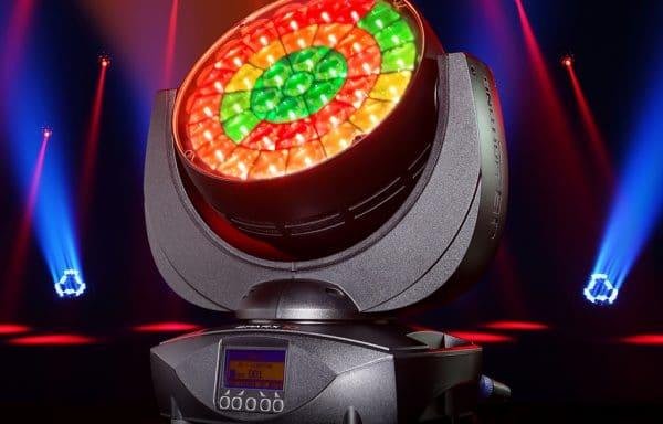 JB Lighting Sparx 10 (used)