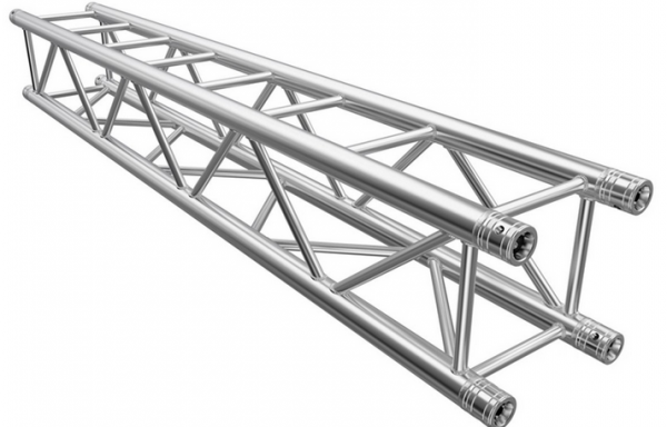 Global Truss F34 – 2.00mtr – Silver (used)
