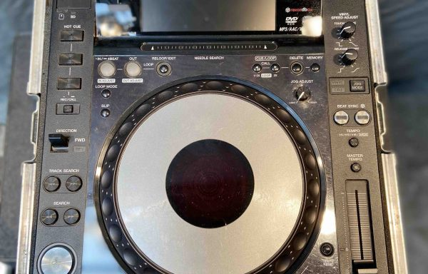Pioneer CDJ 2000 Nexus (used)