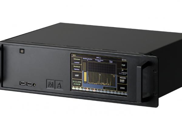 MA Lighting NPU (Network Processing Unit) (used)