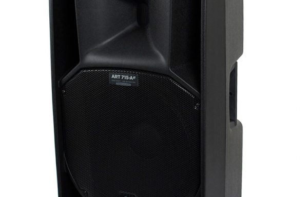 RCF 715A mk4 + cover (NEW)