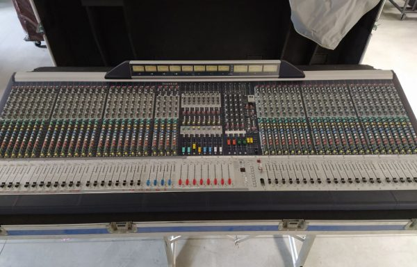Soundcraft MH3 48CH (used)
