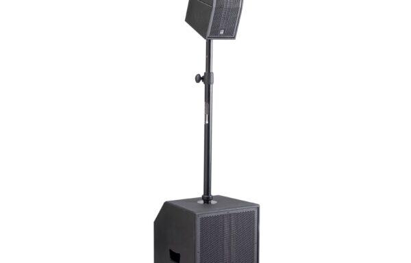 Audiophony Mojo 2200 curve w/Bluetooth® (NEW)