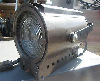 Altman (Gold) Fresnel 500W (used)