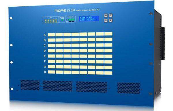 Midas DL351 48/24 (used)