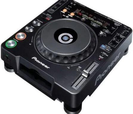 Pioneer CDJ 1000 MK3 (used)