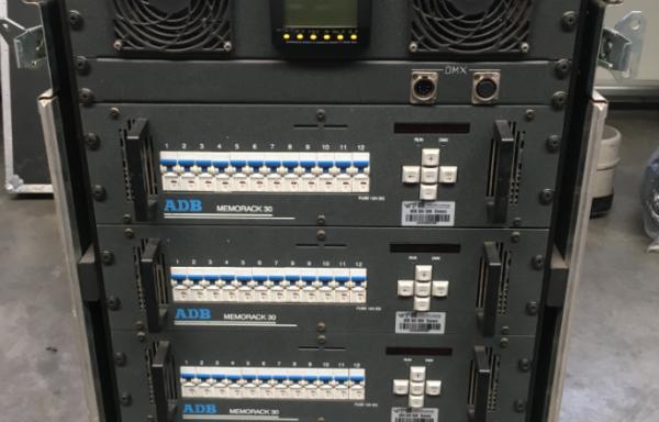 ADB Dimmer 36x3KW (used)