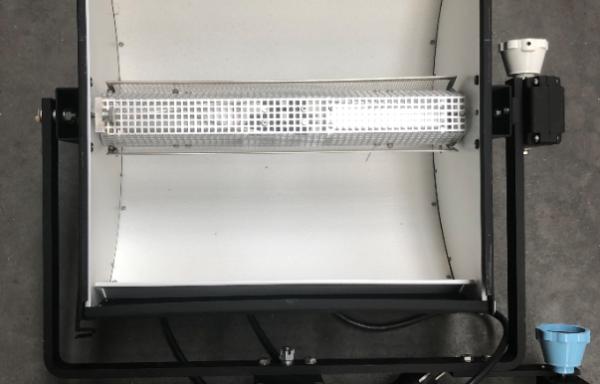 ADB RAP2502 Softlight Pole Operated (used)