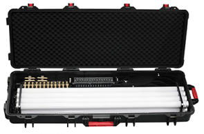 Astera AX-1 Pixel Tube kit 8 units (used)