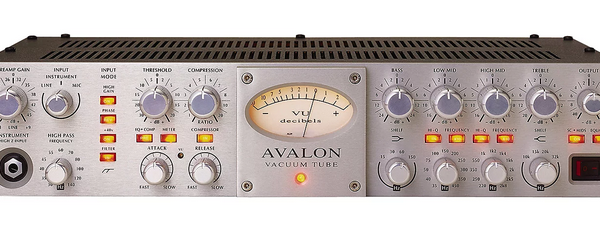 Avalon Design VT-737 SP (used)
