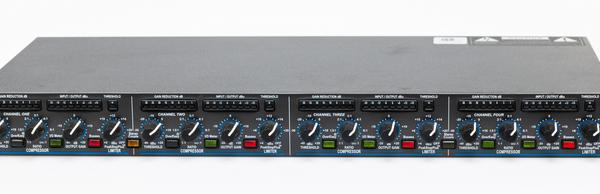 DBX 1046 Quad Compressor/Limiter (used)