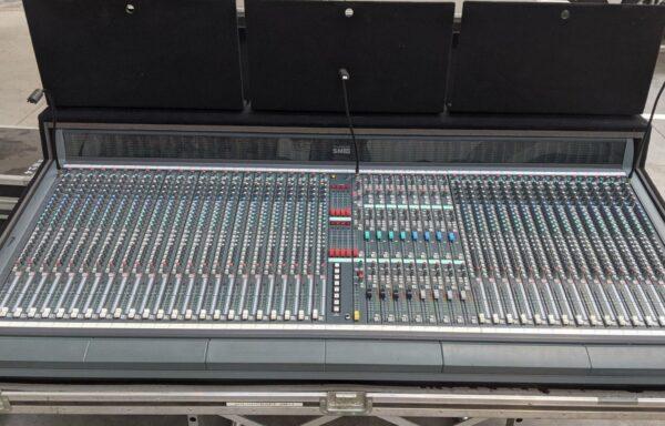 Soundcraft SM24 Audio Console (used)