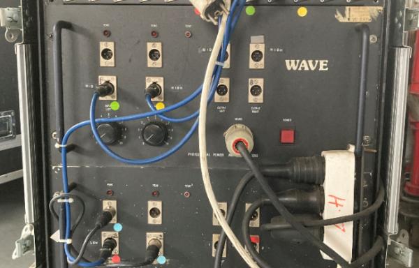 Wave Amp Rack (used)