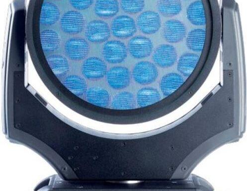 Robe Robin 800 LED Wash (used)